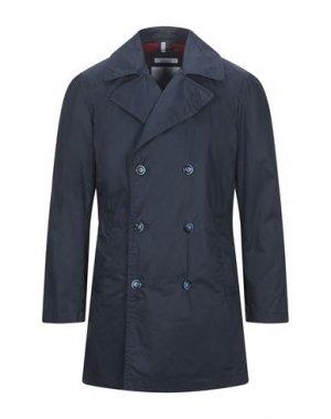 Легкое пальто AT.P.CO. Цвет: темно-синий