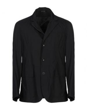 Пиджак MONTECORE. Цвет: черный