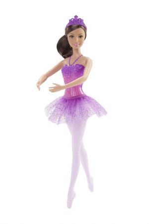 Барби (Балерина) Barbie. Цвет: фиолетовый