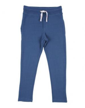 Повседневные брюки AMERICAN OUTFITTERS. Цвет: пастельно-синий