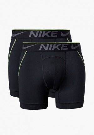 Комплект Nike BREATHE MICRO. Цвет: черный