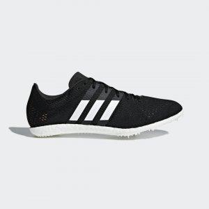 Шиповки для легкой атлетики adizero avanti Performance adidas. Цвет: черный