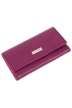 Ключница Eleganzza. Цвет: фиолетовый
