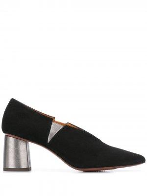 Туфли-лодочки Lumier Chie Mihara. Цвет: черный