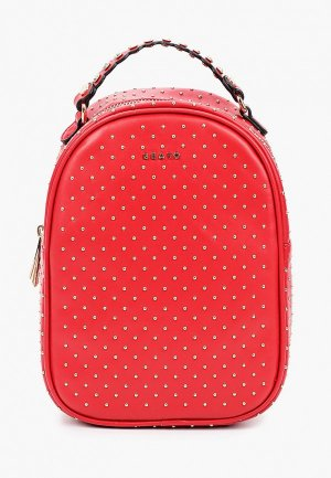 Рюкзак Alessandro Beato. Цвет: красный