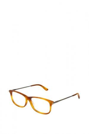 Оптическая оправа Bottega Veneta. Цвет: 003