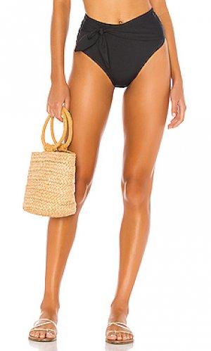 Низ bree TAVIK Swimwear. Цвет: черный