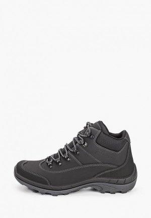 Ботинки Outventure Montreal. Цвет: черный