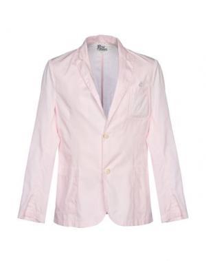 Пиджак ROŸ ROGER'S. Цвет: розовый