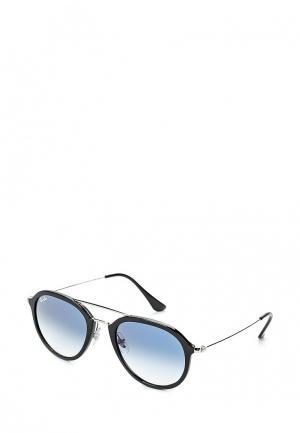 Очки солнцезащитные Ray-Ban® RB4253 62923F. Цвет: черный