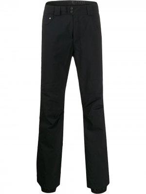 Лыжные брюки Palmares Rossignol. Цвет: черный