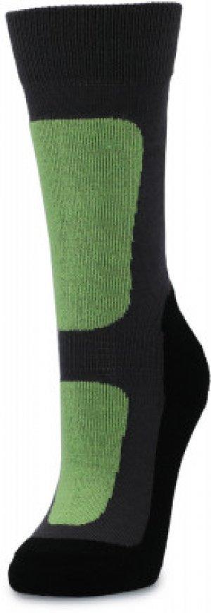 Носки для мальчиков , 1 пара, размер 28-30 Glissade. Цвет: черный