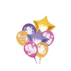 Воздушные шары, набор Disney