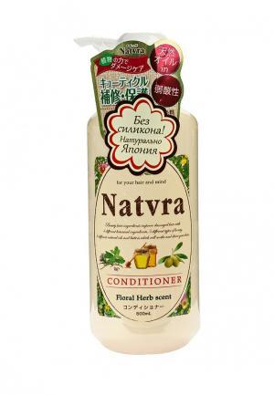 Кондиционер для волос Natvra 500 мл