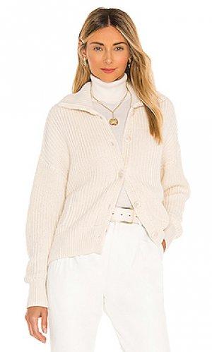 Куртка everest 360CASHMERE. Цвет: кремовый