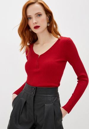 Пуловер Morgan. Цвет: красный