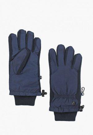 Перчатки Henderson GL-0120. Цвет: синий