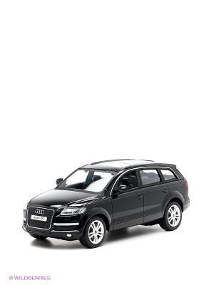Радиоуправляемая машина Audi Q7 KAISER. Цвет: черный