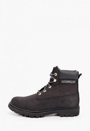 Ботинки Caterpillar LYRIC. Цвет: черный