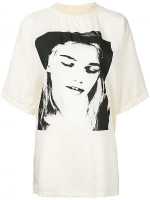 84ce2553553fd Женские футболки и майки телесные купить в интернет-магазине LikeWear.ru