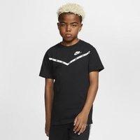 Футболка для мальчиков школьного возраста Sportswear - Черный Nike