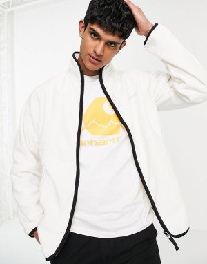 Куртка Beaufort-Белый Carhartt WIP