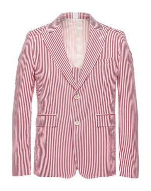 Пиджак COMME des GARÇONS SHIRT. Цвет: красный