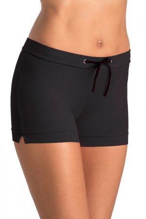 Swim shorts GWINNER. Цвет: black