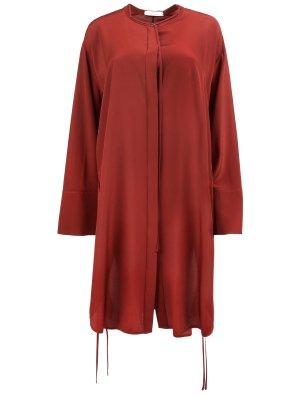 549011-винный DOROTHEE SCHUMACHER. Цвет: красный