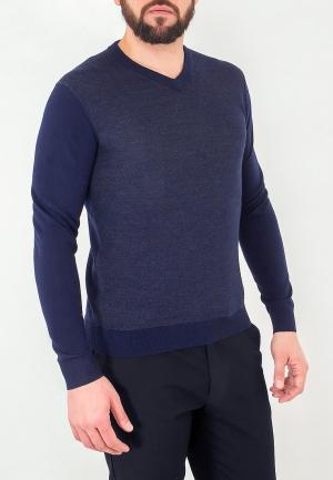 Пуловер Greg. Цвет: фиолетовый