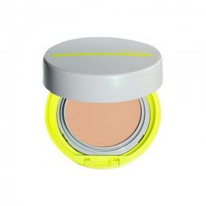 Компактное тональное BB-средство Sports SPF50+, Light Shiseido. Цвет: бесцветный