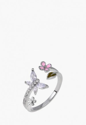 Кольцо Ice&High Collection. Цвет: разноцветный