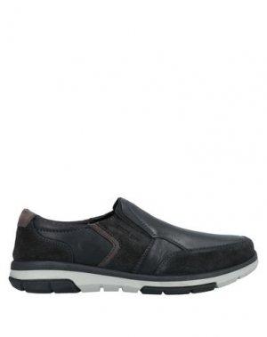 Низкие кеды и кроссовки ARA. Цвет: черный