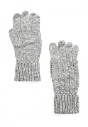 Перчатки Billabong GARRETT GLOVES. Цвет: серый