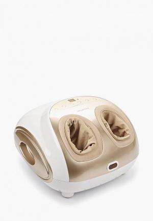 Массажер для ног Gezatone AMG719. Цвет: белый