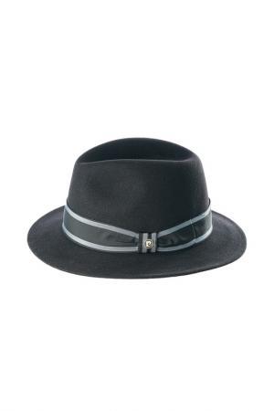 Шляпа Pierre Cardin. Цвет: черный