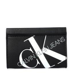 Холдер д/кредитных карт K60K606873 черный CALVIN KLEIN JEANS