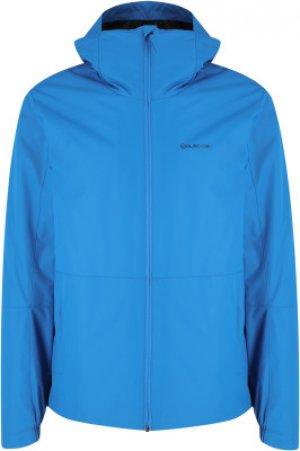 Куртка утепленная мужская , размер 56-58 Glissade. Цвет: синий
