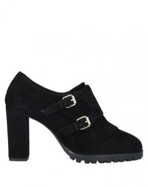 Ботинки BRUNO PREMI. Цвет: черный