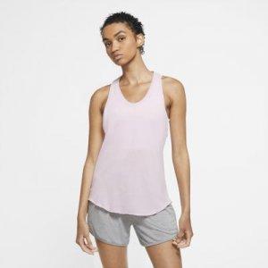 Женская майка Yoga Nike