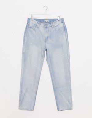 Светлые суженные джинсы -Голубой Bellfield