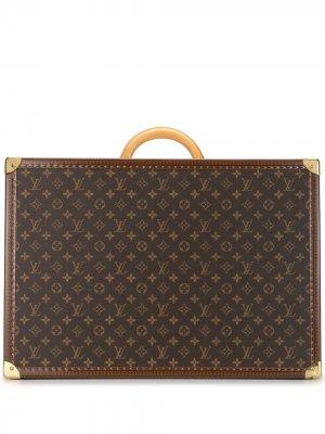 Портфель Bisten 60 Louis Vuitton. Цвет: коричневый