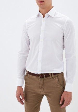 Рубашка Alcott. Цвет: белый