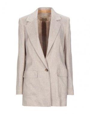 Пиджак ALVIERO MARTINI 1a CLASSE. Цвет: песочный