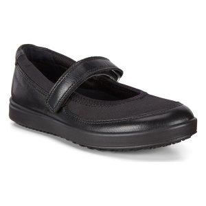 Туфли ELLI ECCO. Цвет: черный