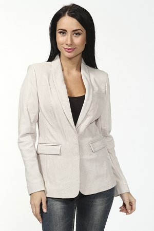 Куртка Benedetta Novi. Цвет: серый