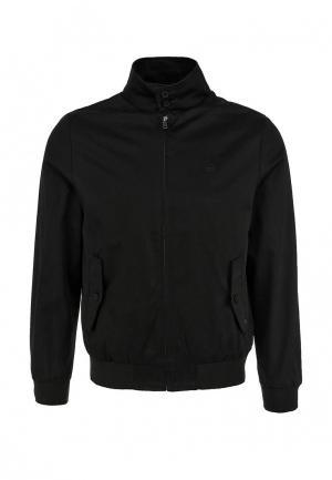 Куртка Merc Harrington. Цвет: черный