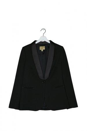 Пиджак-смокинг Bandolera. Цвет: черный