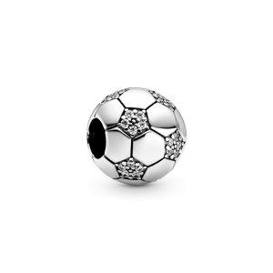 Шарм Moments Футбольный мяч Pandora