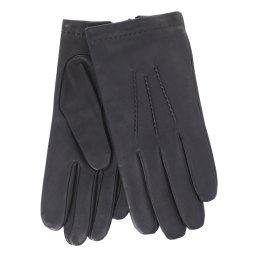 Перчатки LOIC/A темно-синий AGNELLE